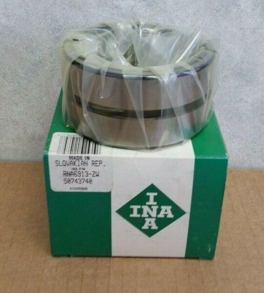 INA RNA6913-ZW Needle Roller Bearing