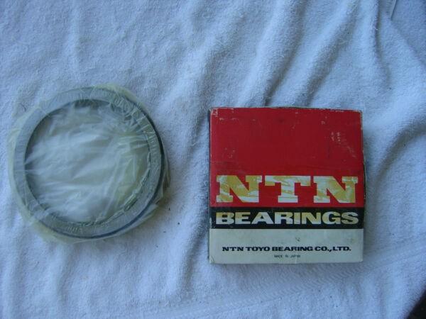 NIB NTN TOYO Tapered Roller Bearing     4T-752