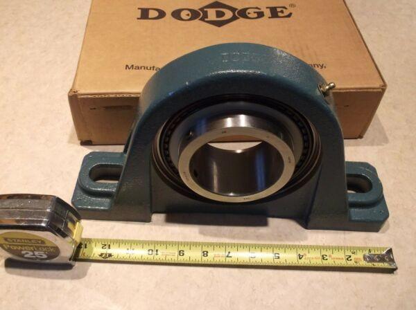 DODGE 076139 P2B-SCMED-207 3-7/16