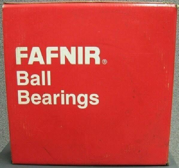 FAFNIR 116W BALL BEARING