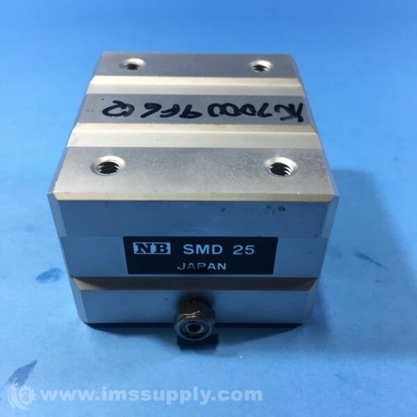 NIPPON BEARING SMD 25 PILLOW BLOCK BEARING FNIP