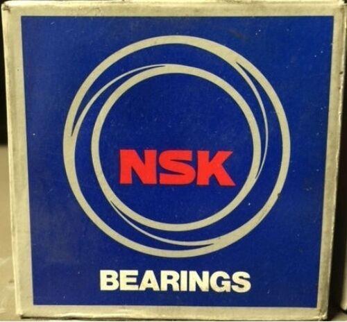 NSK 6026C3 SINGLE ROW BALL BEARING