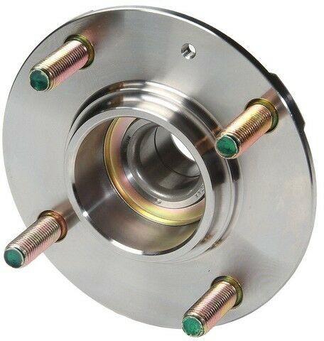 512165 Approved Performance - Rear Premium Performance Wheel Hub Bearing