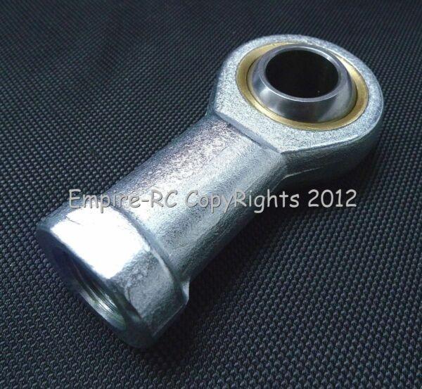 4 PCS PHSAL22 (SIL22T/K) 22mm Female Metric LEFT Threaded Rod End Joint Bearing