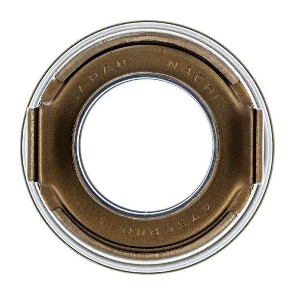 Clutch Release Bearing-GAS, FI, Natural Exedy fits 86-87 Honda Civic 1.5L-L4