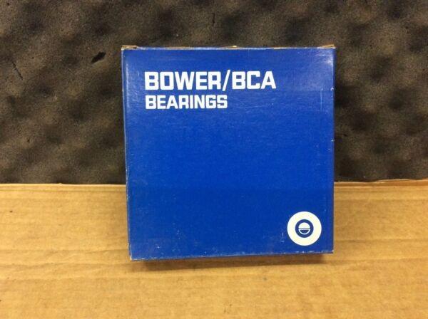 BOWER BCA BEARING H715345  New Taper NOS
