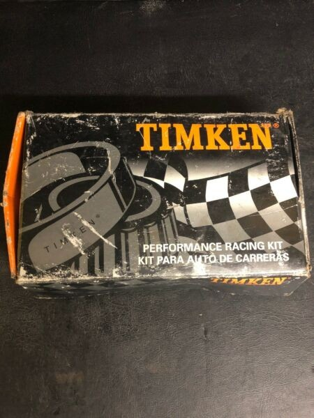 Allstar Performance 72310 Bearing Kit Wide 5 Timken
