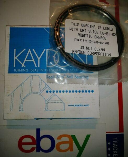 NEW IN BOX KAYDON 53628001 0L6CC REALI SLIM BALL BEARING 4 1/8