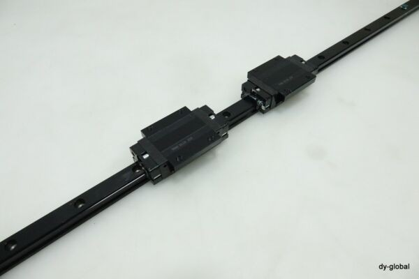 THK SHS20C2QZSSFM+1120LF 1R2B LM Guide Linear Bearing for replace LMG-I-332=1O12