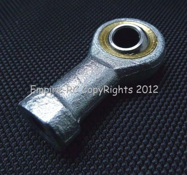 (10 PCS) (PHSA10) (SI10T/K) (10mm) Female Metric Threaded Rod End Joint Bearing
