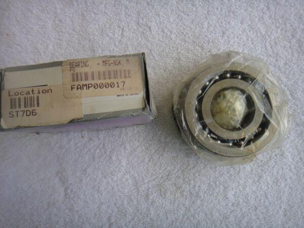 NIB NSK Bearing    40TAC90B     40TAC90B DFC9PN7A