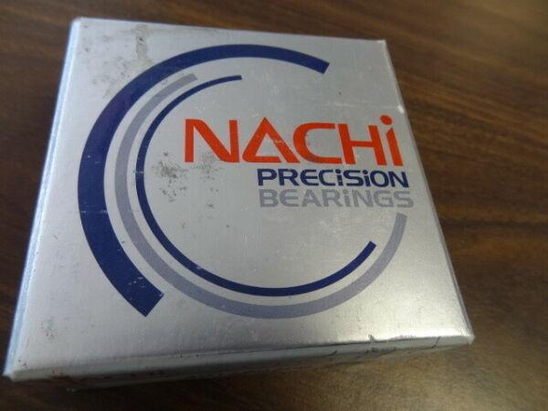 NACHI 40TAB07DU/GMP4 High Precision Ball Screw Bearing. Matched Pair
