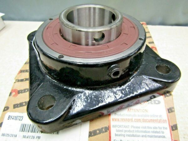 Rexnord Link Belt Electric Furnace Bearing BY410723 61154 1-3/4