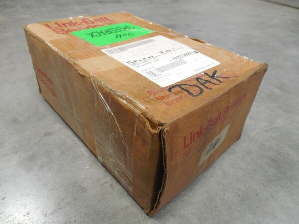 NEW Link-Belt PEB22448H Pillow Block Housed Unit Bearing