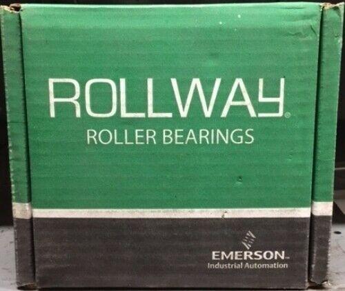ROLLWAY U1322E004 CYLINDRICAL ROLLER BEARING