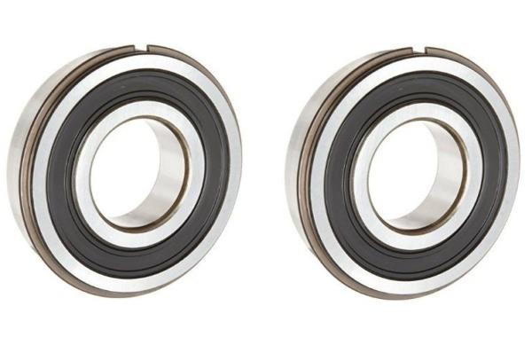 Replacement 2 Wheel Bearings Fits 14279-2 John Deere AM102888 AM131046 AM137758