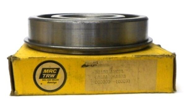 MRC TRW BEARING 311SG ABEC1, USA, 55 X 120 X 29 MM