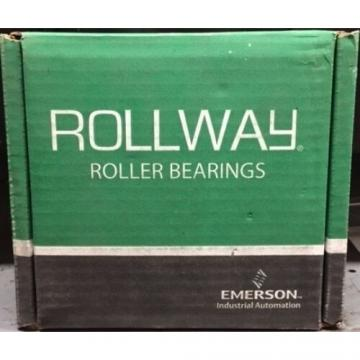 ROLLWAY 22315KMBW33C3 SPHERICAL ROLLER BEARING
