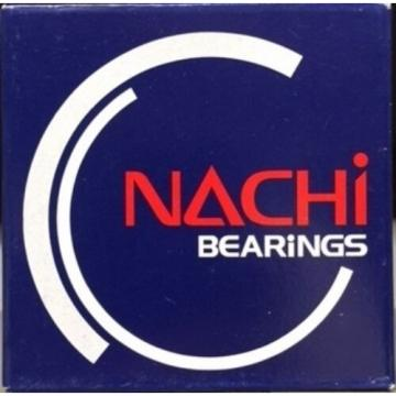 NACHI 6021ZNSNR SINGLE ROW DEEP GROOVE BALL BEARING