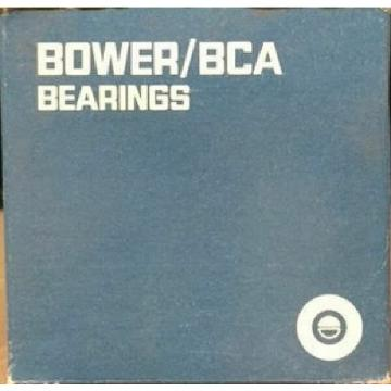 BOWER 2734 TAPERED ROLLER BEARING