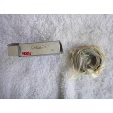 NIB  NSK Bearing    6006ZZAV2S