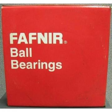 FAFNIR 116W BALL BEARING