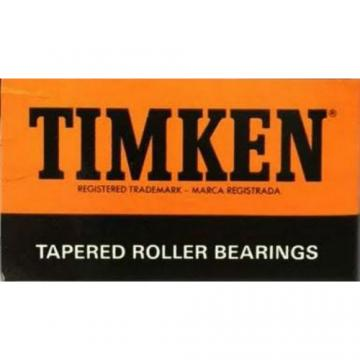 TIMKEN 42362D TAPERED ROLLER BEARING