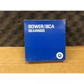 BOWER BCA BEARING H715345  New Taper NOS