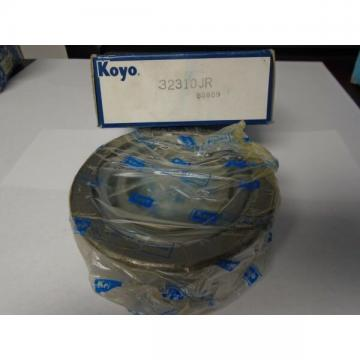 Koyo 32310JR Tapered Roller Bearing Set w/cup