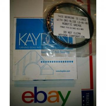 "NEW IN BOX KAYDON 53628001 0L6CC REALI SLIM BALL BEARING 4 1/8"" OD FREE SHIPPING"