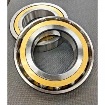 SKF, 7219 BAMCG, 7219 BECBM, Angular Contact Bearing - 95mm Bore - Brass - Open