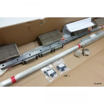 THK NIB HSR30R3KKC0E+1080LP 2R6B LM Guide Linear Bearing LMG-I-391=2D11