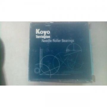 Koyo roller Needle Bearing HJ-526828