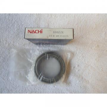 NIB NACHI Bearing   6013 ZZE C3