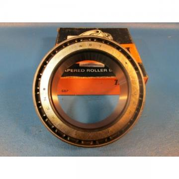 Timken 687 Tapered Roller Bearing Single Cone (Koyo, SKF, NTN, RBC, Fafnir)