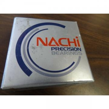NACHI 40TAB07DU/GMP4 High Precision Ball Screw Bearing. Matched Pair
