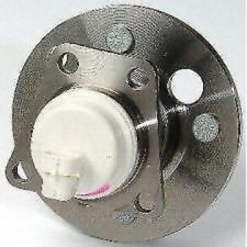 512002 Approved Performance - Rear Premium Performance Wheel Hub Bearing W/ABS