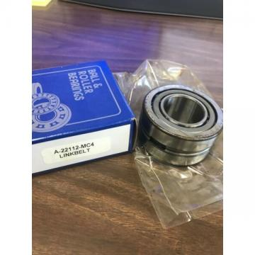 LINK-BELT (REXNORD)  A-22112 SPHERICAL BEARING
