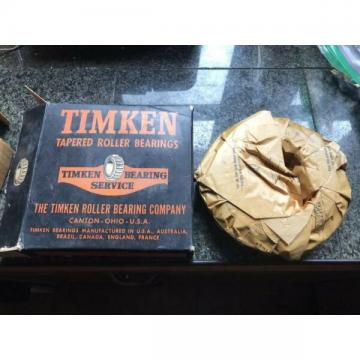 TIMKEN 98400 TAPERED ROLLER BEARING SINGLE CONE