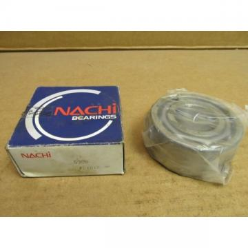 NIB NACHI 5308 ANGULAR CONTACT BEARING 5308 40x90x36.5 mm
