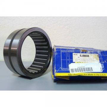 """RBC SJ9608 NEEDLE ROLLER BEARING 1.5"""" PITCHLIGN NEW"""