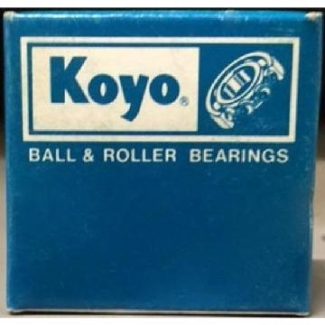 KOYO 32218JR TAPERED ROLLER BEARING