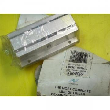 NEW INA LINEAR BEARING , KTNZ08PP