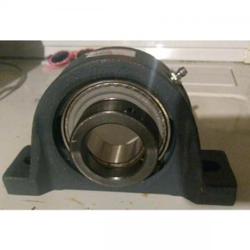 Link Belt Pillow Block Bearing 1 11/16""