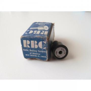 RBC H-20-LW CAM FOLLOWER BEARING H 20 LW 5/8""