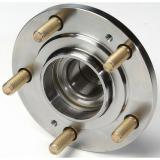 512039 Approved Performance - Rear Premium Performance Wheel Hub Bearing