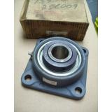 "*NEW* REXNORD LINK-BELT ROLLER BEARING FLANGE UNIT 1-1/2"" BORE , FE324"