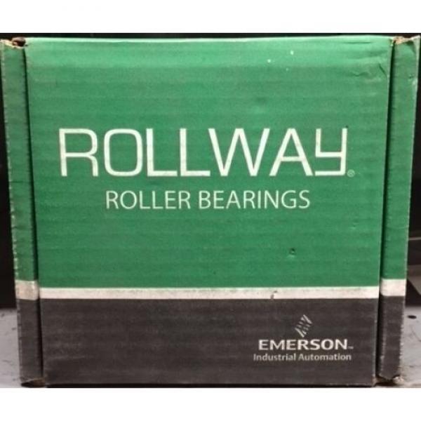 ROLLWAY 22315KMBW33C3 SPHERICAL ROLLER BEARING #1 image