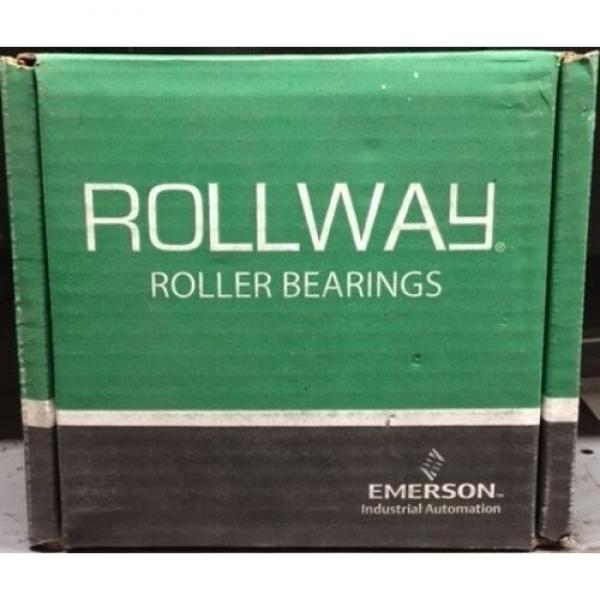 ROLLWAY MU1921-L101 CYLINDRICAL ROLLER BEARING #1 image
