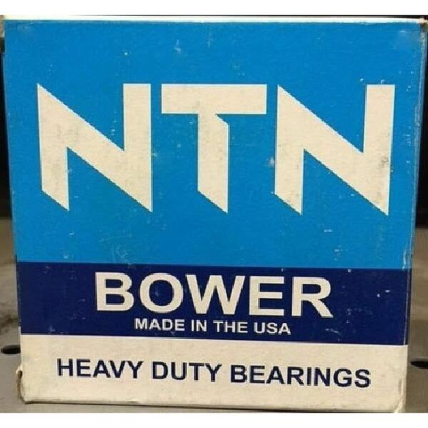 NTN NF208C4 CYLINDRICAL ROLLER BEARING #1 image